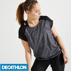 Promos de Decathlon dans le prospectus à Decathlon ( 18 jours de plus)