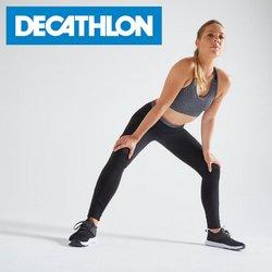 Promos de Decathlon dans le prospectus à Decathlon ( 27 jours de plus)