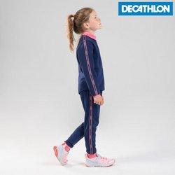 Promos de Sport dans le prospectus à Decathlon ( 26 jours de plus)