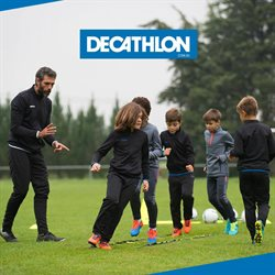Decathlon coupon à Casablanca ( 20 jours de plus )