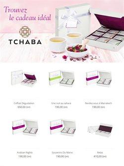 Tchaba coupon ( Plus d'un mois )