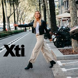 Xti coupon ( Publié hier )