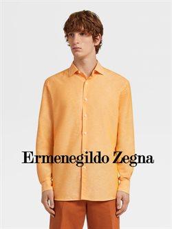 Ermenegildo Zegna coupon ( 26 jours de plus )