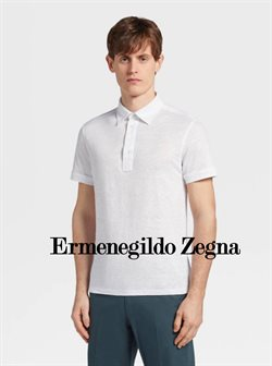 Ermenegildo Zegna coupon ( 18 jours de plus )