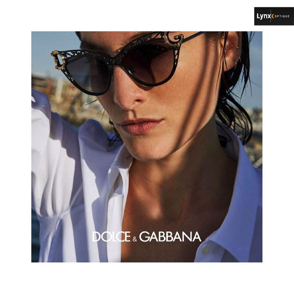 Catalogue Dolce&Gabbana et Versace Collection 23/07/2020 AU 24/08/2020