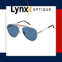 Promos de Parfumeries et Beauté dans le prospectus à Lynx Optique ( Publié hier )