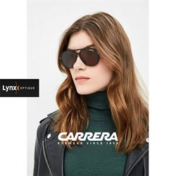 Lynx Optique coupon ( Expiré )