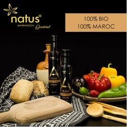 Promos de Parfumeries et Beauté dans le prospectus à Natus ( Plus d'un mois)