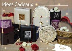 Promos de Parfumeries et Beauté dans le prospectus à Natus ( Publié hier)