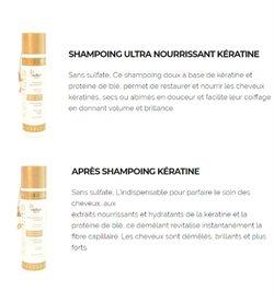 Promos de Parfumeries et Beauté dans le prospectus à Natus ( Plus d'un mois )