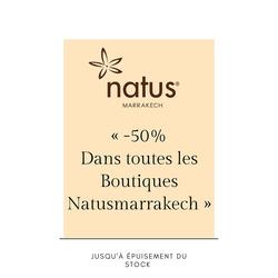 Coupon Natus ( 6 jours de plus )