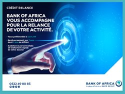 BMCE Bank coupon ( Plus d'un mois )