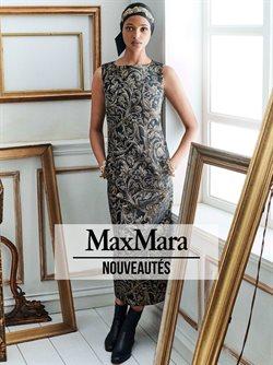 MaxMara coupon ( Expiré )