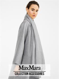 MaxMara coupon à Casablanca ( 25 jours de plus )