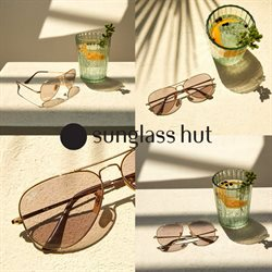 Sunglass Hut coupon ( Expiré )