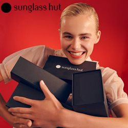 Sunglass Hut coupon ( Nouveau )