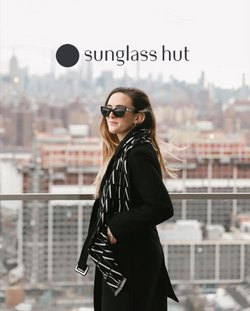 Sunglass Hut coupon ( 14 jours de plus )