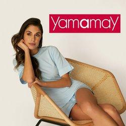 Promos de Yamamay dans le prospectus à Yamamay ( 12 jours de plus)