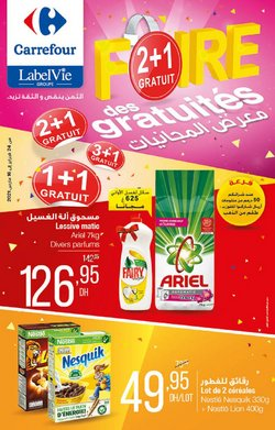 Carrefour coupon ( 12 jours de plus )