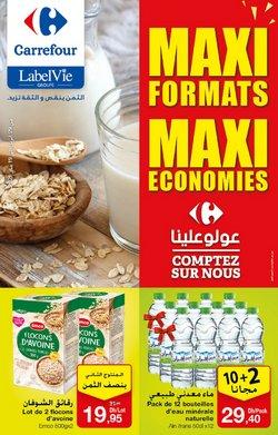 Carrefour coupon ( 5 jours de plus)