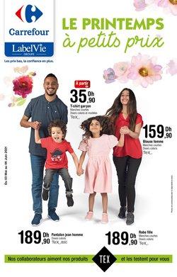 Carrefour coupon ( 23 jours de plus)