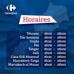 Coupon Carrefour ( 11 jours de plus )