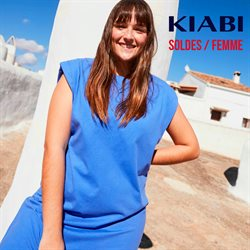 Promos de Kiabi dans le prospectus à Kiabi ( 4 jours de plus)