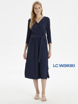 LC Waikiki coupon à Marrakech ( Expiré )