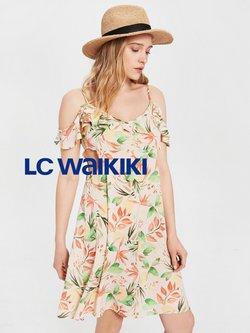 Promos de LC Waikiki dans le prospectus à LC Waikiki ( Plus d'un mois)