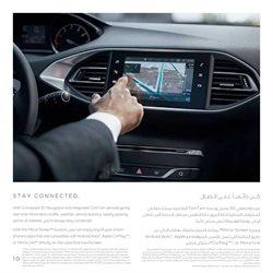 Apple à Peugeot