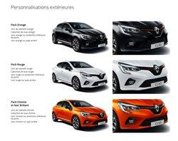 Orange à Renault