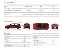 Promos de Voitures, Motos et Accessoires dans le prospectus à Renault ( Plus d'un mois )