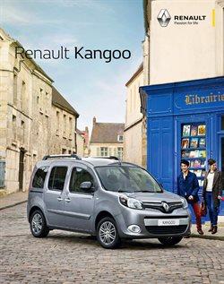 Renault coupon à Agadir ( Plus d'un mois )