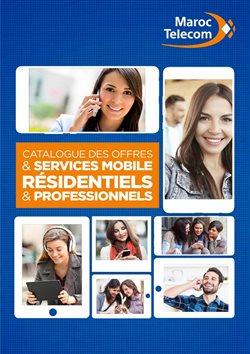 Maroc Telecom coupon ( Plus d'un mois)