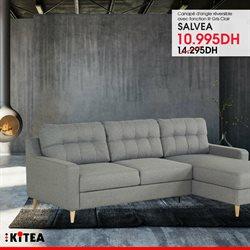 KITEA coupon ( 22 jours de plus )