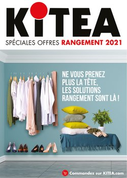 KITEA coupon ( Il y a 2 jours )