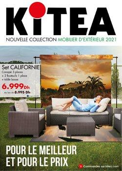 KITEA coupon ( Il y a 3 jours )