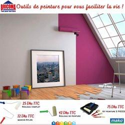 Promos de Maison et Bricolage dans le prospectus de Bricoma à Casablanca ( Expire demain )