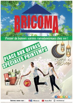 Bricoma coupon ( Il y a 3 jours )