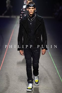 Philipp Plein coupon ( Plus d'un mois )