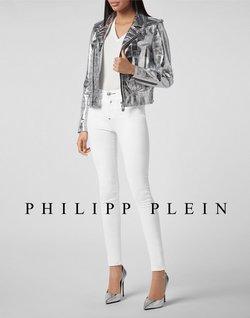 Promos de Philipp Plein dans le prospectus à Philipp Plein ( Plus d'un mois)