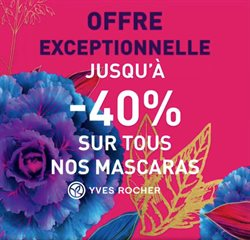 Yves Rocher coupon à Ghmate ( Expire demain )