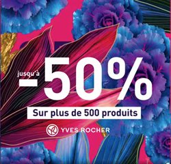Yves Rocher coupon ( Expire demain )
