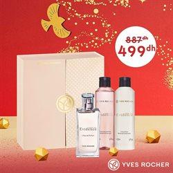 Yves Rocher coupon ( Expiré )
