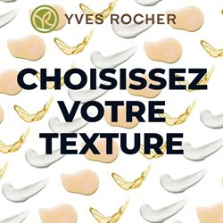 Yves Rocher coupon ( Il y a 3 jours )