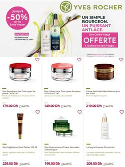 Yves Rocher coupon ( Expire ce jour )