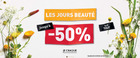 Coupon Yves Rocher ( Expire ce jour )