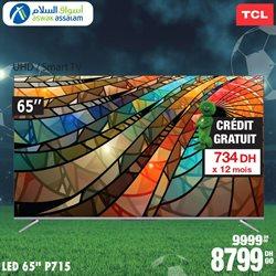 Aswak Assalam coupon ( Expiré )