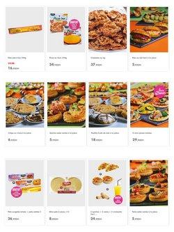 Promos de Supermarchés dans le prospectus à Aswak Assalam ( 5 jours de plus )