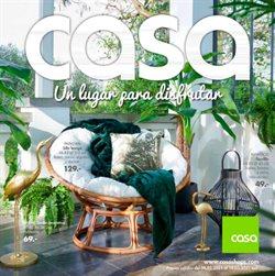 Promos de Maison et Bricolage dans le prospectus de Casa à Tanger ( 6 jours de plus )